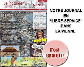 Le Pictavien Journal